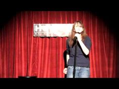 Humor U, BYU Stand-up Comedy - Sister Missionaries - Abby Harrison