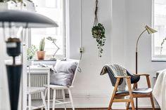Un studio parfait pour un dimanche | PLANETE DECO a homes world | Bloglovin'