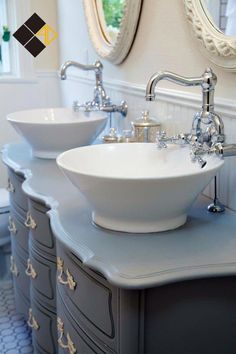 Classy bathroom.. Courtesy: Aba AlDahab