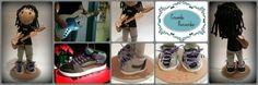 Fofucho del Bajista del grupo burgales Parda Liada. Shoe Rack, Shoes, Group, Zapatos, Shoes Outlet, Shoe Racks, Shoe, Footwear