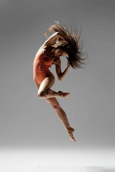 Be Inspired: Chris Peddecord Dance Photography