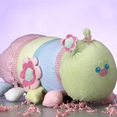 Caterpillar Gift Set for Baby Girl by Baby Gifts-N-Treasures #Caterpillar #NewbornBabyGifts #BabyShowerGifts #BabyBlanket #BabyGifts #CreativeBabyGifts #AdorableBabyGifts #BAbyGiftsNTreasures