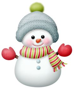 """Photo from album """"Chilly Willy"""" on Yandex. Winter Clipart, Christmas Clipart, Christmas Printables, Christmas Snowman, Winter Christmas, Christmas Ornaments, Snowman Images, Snowmen Pictures, Christmas Pictures"""