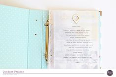 Hello friends! Candace here with you today to share a little summer mini album I am working on using the Clique in to Summer kit. If you haven't seen this amazing kit yet here is a little pe…