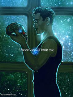 Avengers Endgame - Hear me by maXKennedy - Marvel Universe Avengers Cast, Marvel Avengers, Marvel Comics, Avengers Quotes, Avengers Imagines, Iron Man Wallpaper, Avengers Pictures, Iron Man Tony Stark, Avengers Wallpaper