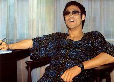 Photo of Bruce Lee for fans of Bruce Lee 26728020 Artiste Martial, Martial Artist, Bruce Lee Photos, Ip Man, Brandon Lee, Man Photo, Rare Photos, Celebrity News, Handsome