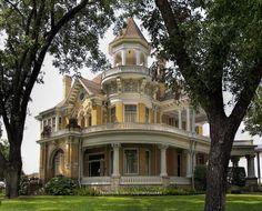 The Madison Cooper in Waco, Texas