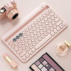 Pastel Color Chargeable Wireless Bluetooth Keyboard for Phone and iPad – Juwas Gadgets And Gizmos, Technology Gadgets, Tech Gadgets, Cool Gadgets, Travel Gadgets, Cooking Gadgets, Unique Gadgets, Kitchen Gadgets, Electronics Gadgets