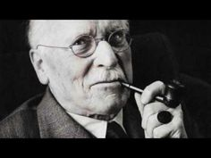 Carl Jung - Approaching the Unconscious - YouTube