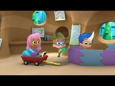 Bubble Guppies full episodes In English - YouTube Mickey Mouse Parties, Mickey Mouse Clubhouse, Mickey Mouse Birthday, Frozen Birthday Party, Birthday Party Favors, 2nd Birthday, Bubble Guppies Birthday, Ladybug Party, Baby Alive