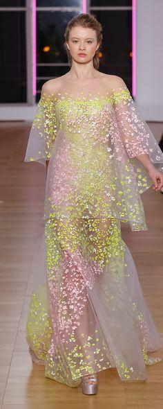 Georges Chakra P-É 2018, Photos officielles - Haute couture - http://fr.orientpalms.com/Georges-Chakra-7062
