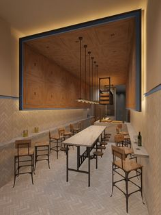 Landbrot Bakery- David Howell Design