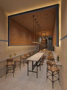 Landbrot Bakery- David Howell Design