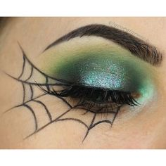 Halloween Eye Makeup Pictures 8 Easy Halloween Makeup Tutorials For The Cheap Lazy Galore Halloween Eye Makeup Pictures 27 Sexy And Spooky Halloween Makeup Ideas Ritely. Halloween Eye Makeup Pictures Halloween Eye Makeup Ideas To Try This Y. Looks Halloween, Halloween Spider Makeup, Halloween Makeup Youtube, Spider Web Makeup, Halloween Eyeshadow, Spider Witch Makeup, Halloween Costumes, Maquillage Halloween Simple, Eye Makeup Designs