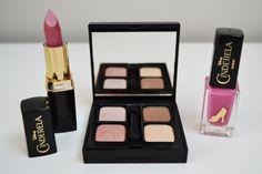 Instagram @amelhorescolha: ganhe a maquiagem da Cinderela!