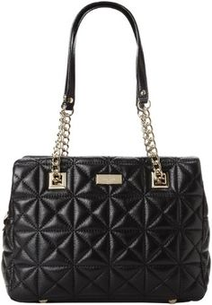kate spade new york Sedgwick Place Tilly Shoulder Bag,Black,One Size kate spade new york http://smile.amazon.com/dp/B00BV40LQ2/ref=cm_sw_r_pi_dp_X4j-tb10HACH8