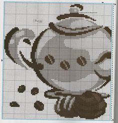 Artesanatos by Fabíola Deiró: Aceita um cafezinho?... C)
