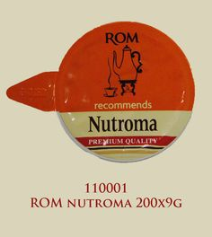 ROM Nutroma cups - This is what we put in our Jacquesmotte coffee while visiting in Belgium.  I want so bad to find these in North America!  Does anyone know where I might could get my hands on some of this delicious creamer?