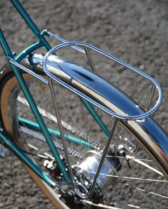 Winter Bicycles Galene | Cycle EXIF