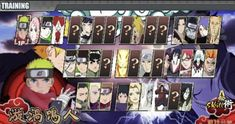 Naruto Senki OverCrazy by Riicky Apk Android Mod Terbaru Naruto Sippuden, Naruto Games, Naruto Uzumaki Shippuden, Sasuke Uchiha, Boruto, Anime Fighting Games, Ultimate Naruto, Guerra Ninja, Offline Games