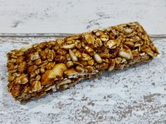 New: Special K Coconut, Cocoa and Cashew Protein Bar