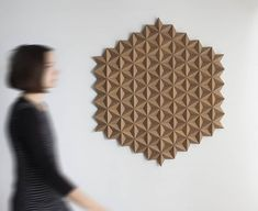 Since you all like this big Mandala I'm posting one more picture that always reminds me of the circle of life. Moving so fast.... Big Kraft Mandala Wall Decor made out of 210 Tiles. Size roughly 100x90cm  @kingkongdesign #moduuli #paperdesign #paperart #paperartist #polskidesign #polishcraft #polishdesigner #handmade #handmadedecor #homedecor #mosaicart #geometrictiles #wallpanel #walltiles #wallcovering #3dwalltiles #acousticpanels #acoustictiles #naturalmaterials #mandala #walldecoration…