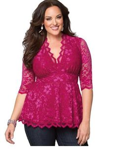 Trendy plus size clothing guide for women sizes Trendy Plus Size Clothing, Plus Size Fashion For Women, Plus Size Women, Plus Size Outfits, Curvy Fashion, Look Fashion, Girl Fashion, Fashion Outfits, Plus Fashion