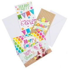 5 traditional multipack easter cards ms easter spring this pack contains easter cards and wallets as the perfect way to present gifts of money or vouchers this easter negle Choice Image