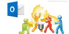 Ayudemos a mejorar Hotmail / Outlook.com ¿Qué te gustaría que te ofreciera?