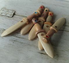 Peter Pan's Prize Neverland Toy Knife on Etsy, 売り切れ