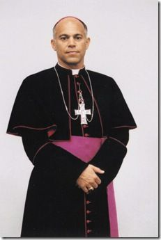 Pope Benedict XVI Names Viciously Anti-Gay Priest As Archbishop Of San Francisco