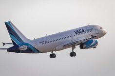 Veca Airlines pierde un avión por falta de pago - Estrategia & Negocios