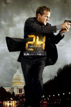 Free 24 Tv Show Full Episodes. Jack Bauer, Director of Field Ops for the Counter-Terrorist Unit of Los Angeles, races against the clock to subvert terrorist plots and save his nation from ultimate disaster. Series Online Free, Tv Shows Online, 24 Online, Free Full Episodes, Watch Full Episodes, Shows On Netflix, Movies And Tv Shows, Best Tv Shows, Favorite Tv Shows