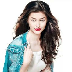 Liza Soberano is a talented artist and very popular among fans. Liza Soberano photo gallery with amazing pictures and wallpapers collection. Liza Soberano, Filipina Actress, Filipina Beauty, Art Of Beauty, Beauty Tips For Hair, Filipino Models, Prettiest Actresses, Pretty Asian, Girl Face