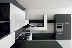 23 Marilyn Linea Contemporanea Ideas Home Decor Kitchen Home