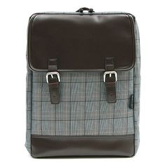 Korean Backpack Men Laptop Backpacks for College Skulllism 032