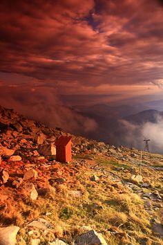 Low Tatras, Slovakia.