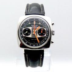 BREITLING Top Time 1969 Racing Chronograph - Venus 175