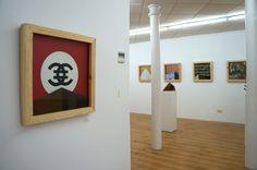 """Antonyo Marest. Exposición """"El Hundimiento"""" Galería Swinton & Grant de Madrid. #arte #artecontemporáneo #contemporaryart #exposiciones #Arterecord 2015 https://twitter.com/arterecord"""