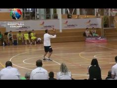 Basketball Coach Juan Orenga - The Shooting and Drills Basketball Games Online, Girls Basketball Shoes, Basketball Tricks, High School Basketball, Basketball News, Basketball Season, Basketball Goals, Basketball Players, Basketball Hoop