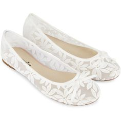 Accessorize Daisy Lace Ballerina Shoes ($11) ❤ liked on Polyvore featuring shoes, flats, sapatos, ballet flat shoes, ballerina pumps, flat shoes, skimmer shoes and ballet shoes