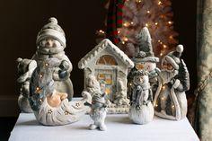 Snow Globes, Garden Sculpture, Christmas Ornaments, Holiday Decor, Outdoor Decor, Home Decor, Decoration Home, Room Decor, Christmas Jewelry