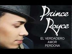 Mana Y Prince Royce - El Verdadero Amor Perdona - YouTube