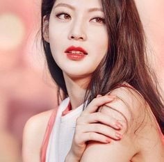Name : Gong Seung Yeon Birthday : February 27 1993 Position : Actress TV host Siblings : Yoo Jeong Yeon Works : Are you human Introvert boss My lovely girl Circle Ignore the hashtags ; Gong Seung Yeon, Lee Jong Hyun, Korean Actresses, Asian Actors, Korean Actors, Asian Celebrities, Korean Makeup, Korean Beauty, Asian Beauty