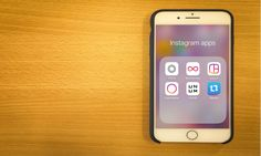 5 apps para instagram que deberías probar + video