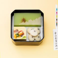 The first museum in the Japanese sweets museum!  Image (4/12) :: Japanese sweets 吉 吉 庵