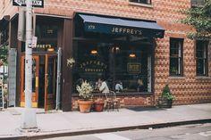 one jeffreys grocery
