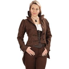 b8eeb66a62 Steampunk Airship Tailcoat - 101376 by Medieval Collectibles Steampunk  Airship