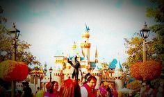 Disneyland Anaheim California