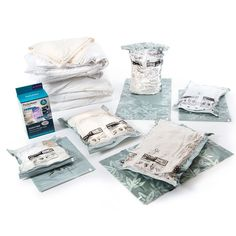 Pack mate 16pc assorted vacuum #storage bags space #saver home #travel space save,  View more on the LINK: http://www.zeppy.io/product/gb/2/252578051883/
